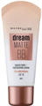 Maybelline Dream Matte BB Cream