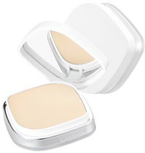 Missha Signature Science Blanc Pact SPF50+ / PA+++