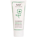 Naïf Cleansing Baby Wash Gel