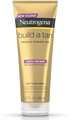 Neutrogena Build-A-Tan Gradual Sunless Tan Lotion