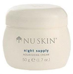 Nu Skin Night Supply Nourishing Cream