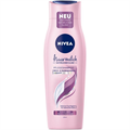 Nivea Hairmilk Fény Sampon