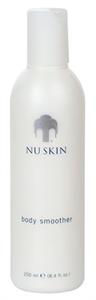 Nu Skin Bőrkisimító Testápoló