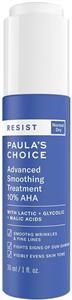 Paula's Choice Resist Advanced Smoothing Treatment 10% AHA