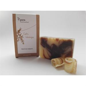 Pipera Natúrkozmetikumok Csokis-Kakaóvajas Szappan