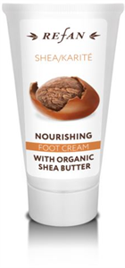 Refan Shea/Karité Nourishing Hand Lotion With Organic Shea Butter