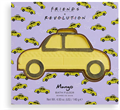 Revolution X Friends Taxi Bath Fizzer