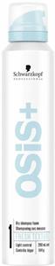 Schwarzkopf Osis+ Texture Fresh Texture Szárazsampon Hab