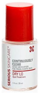 Serious Skincare Dry Lo Spot Treatment