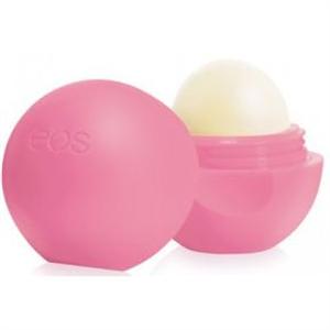eos Smooth Sphere Lip Balm - Strawberry Sorbet