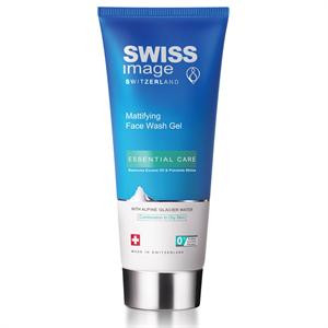 Swiss Image Mattító Arclemosó Gél
