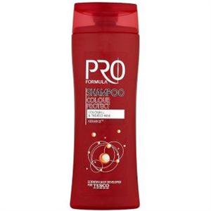 Tesco Pro Formula Colour Protect Sampon