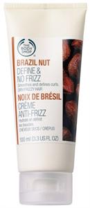 The Body Shop Brazil Nut Define And No Frizz