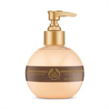 The Body Shop Ginger Sparkle Gyömbéres Kézkrém