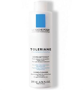 La Roche-Posay Toleriane Arctisztító