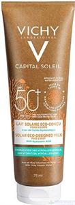Vichy Capital Soleil Naptej SPF50 Környezetbarát