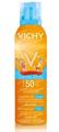 Vichy Capital Soleil Napvédő Hab Gyermekeknek SPF50