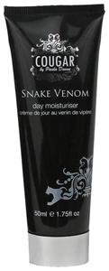 Cougar Viper Venom Hidratáló Nappali Arckrém