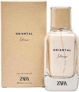 Zara Oriental Intense EDP