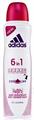 Adidas 6in1 Cool&Care Izzadásgátló Deo Spray
