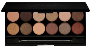 Sleek All Night Long I-Divine Palette