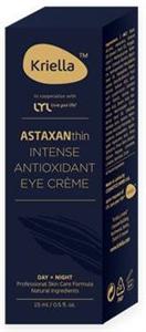 Kriella Asztaxantin Age-Defying Antioxidáns Arckrém