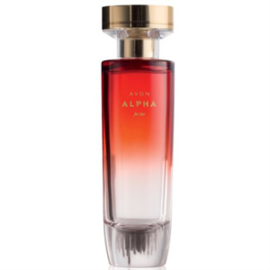 Avon Alpha for Her