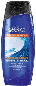 Avon Awakening Infinite Blue Tusfürdő
