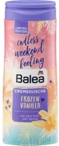 Balea Frozen Vanilla Tusfürdő