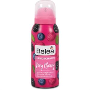 Balea Very Berry Kézápoló Hab