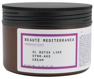 Beaute Mediterrane Botox Like Arckrém