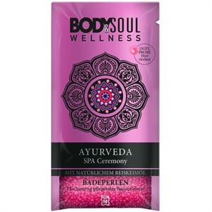 Body&Soul Wellness Ayurveda Fürdőgyöngy