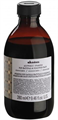 Davines Alchemic Chocolate Shampoo