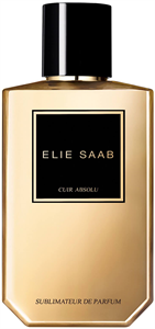 Elie Saab La Collection Des Cuirs Cuir Absolu