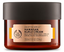 The Body Shop Hawaiian Kukui Body Cream