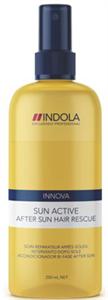 Indola Innova Sun Active Napozás Utáni Spray Hajbalzsam