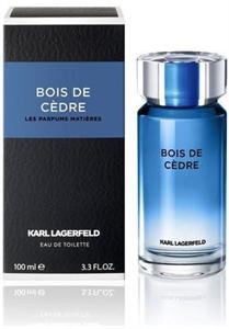 Karl Lagerfeld Bois De Cedre EDT