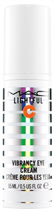MAC Lightful C Vibrancy Eye Cream