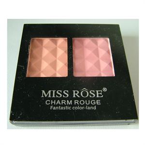 Miss Rose Charm Rouge Pirosító