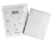 REN Muslin Cleansing Cloths