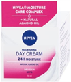 Nourishing Day Cream 24H Moisture Nappali Arckrém