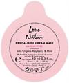 Oriflame Love Nature Revitalizáló Krémes Arcmaszk Minden Bőrtípusra