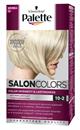 Palette Salon Colors Krémhajfesték