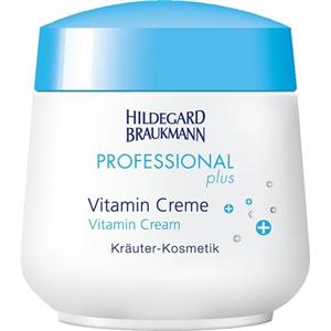 Hildegard Braukmann Professional Plus Vitamin Creme