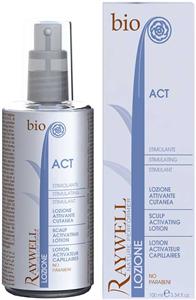 Raywell Bio Act Fejbőr Aktivátor, Oxigenizáló Spray