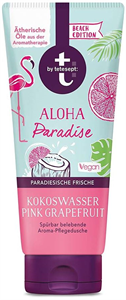 T By Tetesept Hallo Paradies Kokoswasser und Pink Grapefruit Dusche