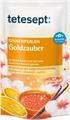 Tetesept Goldzauber Fürdőgyöngy