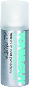 Toni & Guy Iron Heat Defence Spray - Hővédő Hajsimító Spré Hajvasaláshoz
