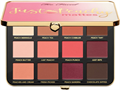 Too Faced Just Peachy Mattes Paletta