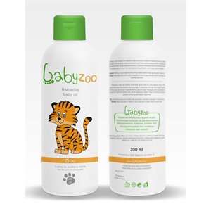 Babyzoo Babaolaj